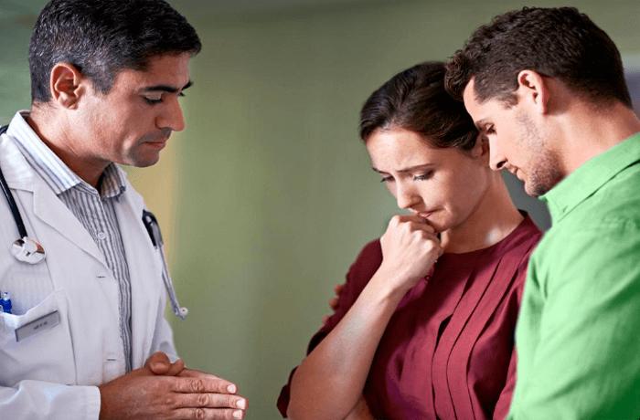 Психологическая помощь после аборта от врача супругам